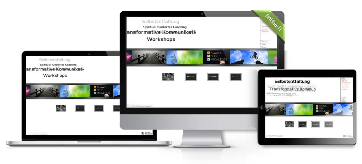 klaus-zurich-web-design-portfolio